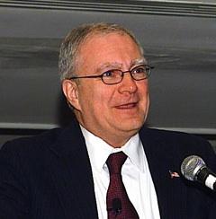 John Marburger