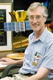 Nobel Laureate John Mather