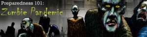 CDC's Zombie Pandemic