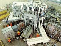 Princeton Plasma Physics Laboratory Tokamak